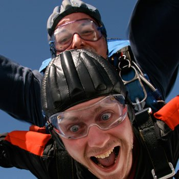Countrywide Parachute and Skydiving Experiences