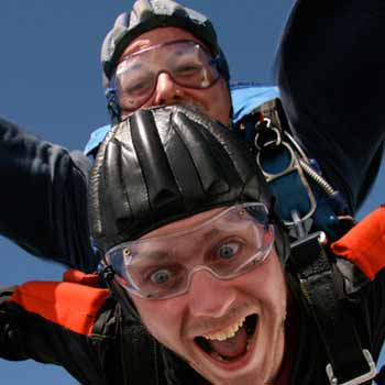 Experience Day - Skydiving