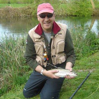Fly Fishing Buckinghamshire