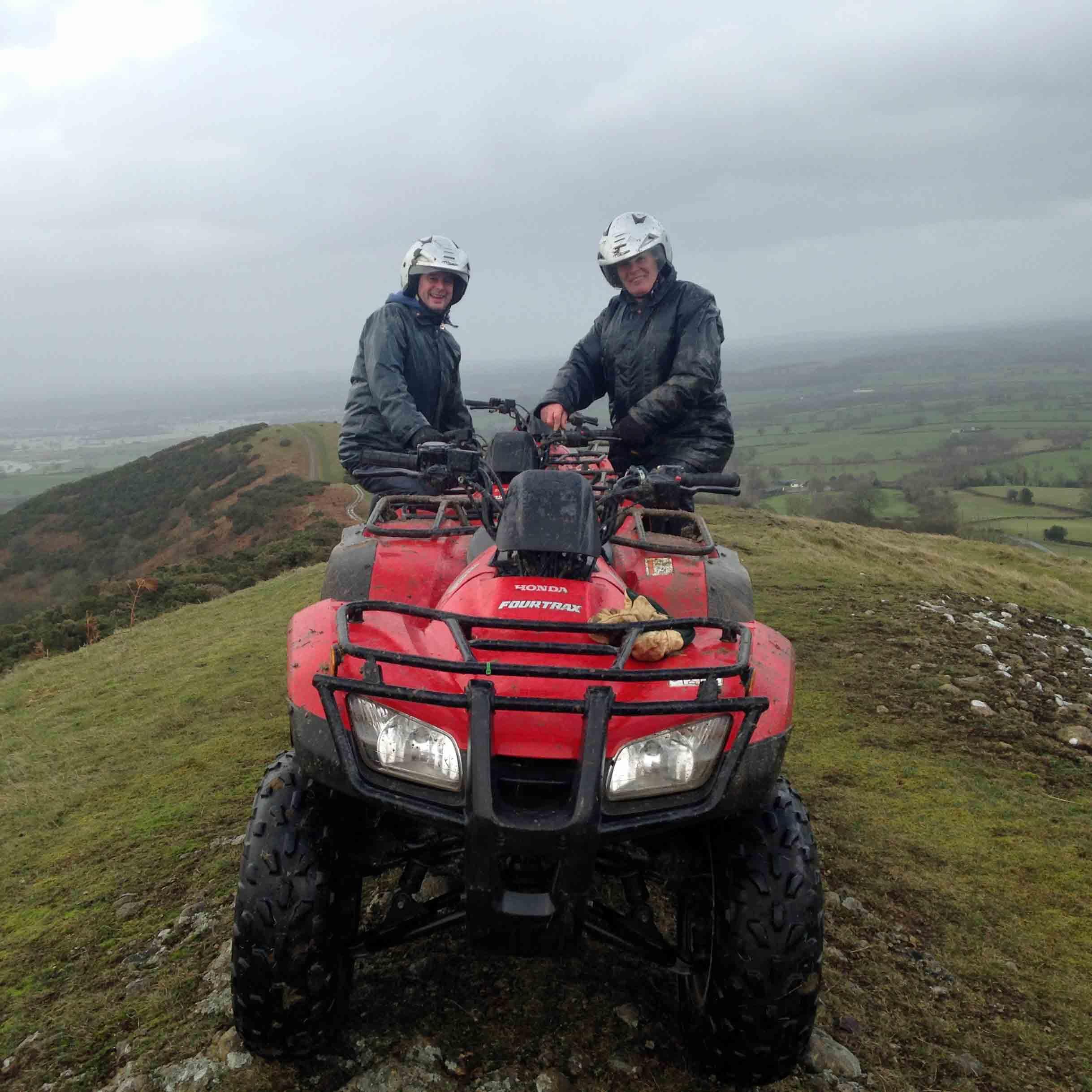 Activity Break Powys