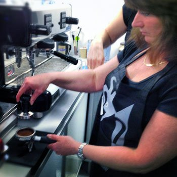 Barista Training Hants