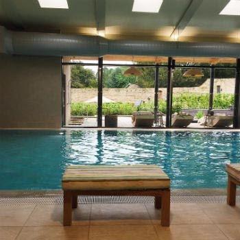 Spa Experiences at Swinton Park