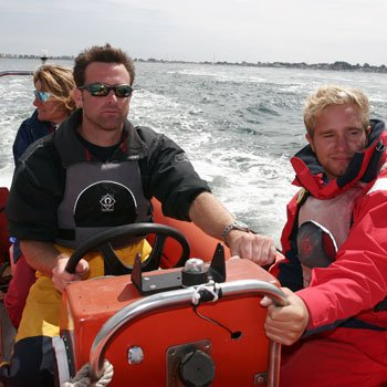Rya Courses In Dorset Picture