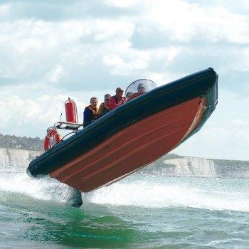 Brighton Powerboat Rides