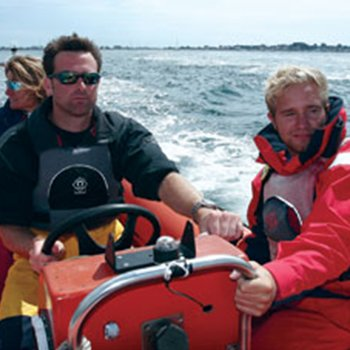 Powerboat Course in Buckinghamshire