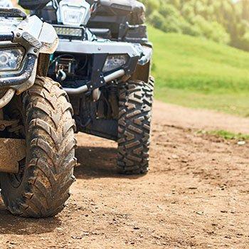 Quad Safari West Sussex