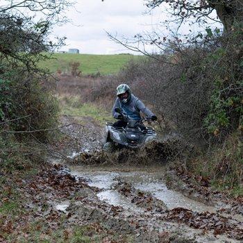 Quad Biking Surrey