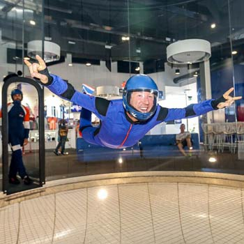 Indoor Skydiving – Brand NEW to Australia from only $ Book Your Indoor Skydive Today and Save at Adrenalin! Gift Vouchers Available. Buy online or call