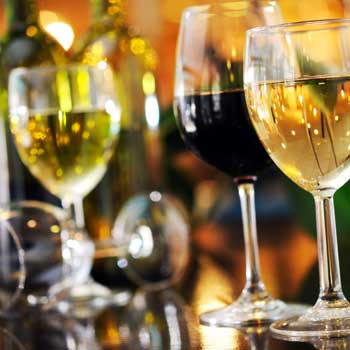 Introductory Wine Courses