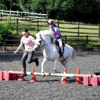 Kids Private Riding Lessons Kent