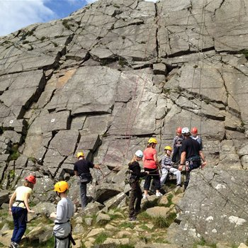Click to view details and reviews for Climbing In North Wales.