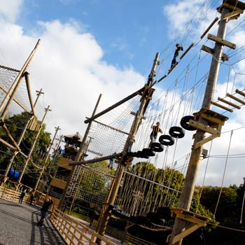 High Ropes Nationwide