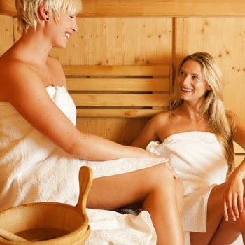 Hallmark Spa Break for Two