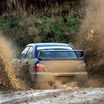 Porsche Track Day
