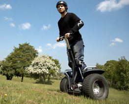 Segway UK