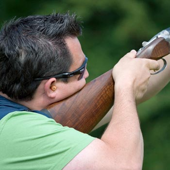 Clay Pigeon Shooting Brighton Picture