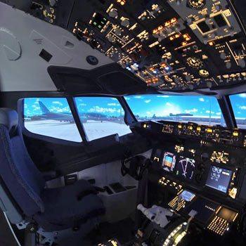 737 Simulator Doncaster