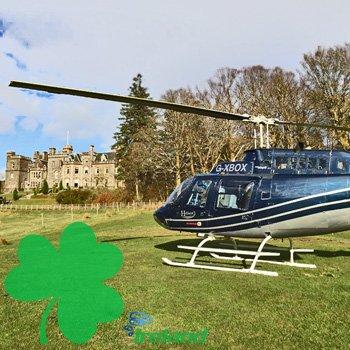 Sightseeing Flights Ireland