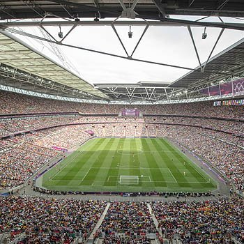 Stadium Tours Across the UK