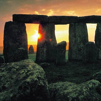 StonehengeandBath Tour