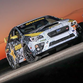 Subaru Experience Picture
