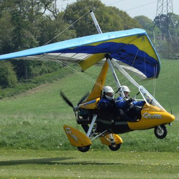 Microlights Hertfordshire Picture