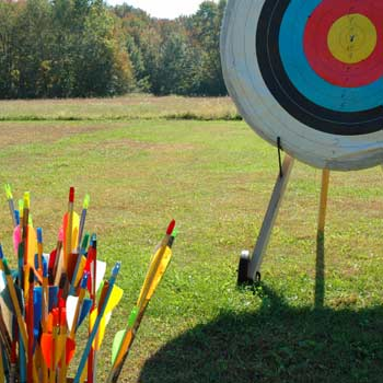 Archery Bedfordshires Picture
