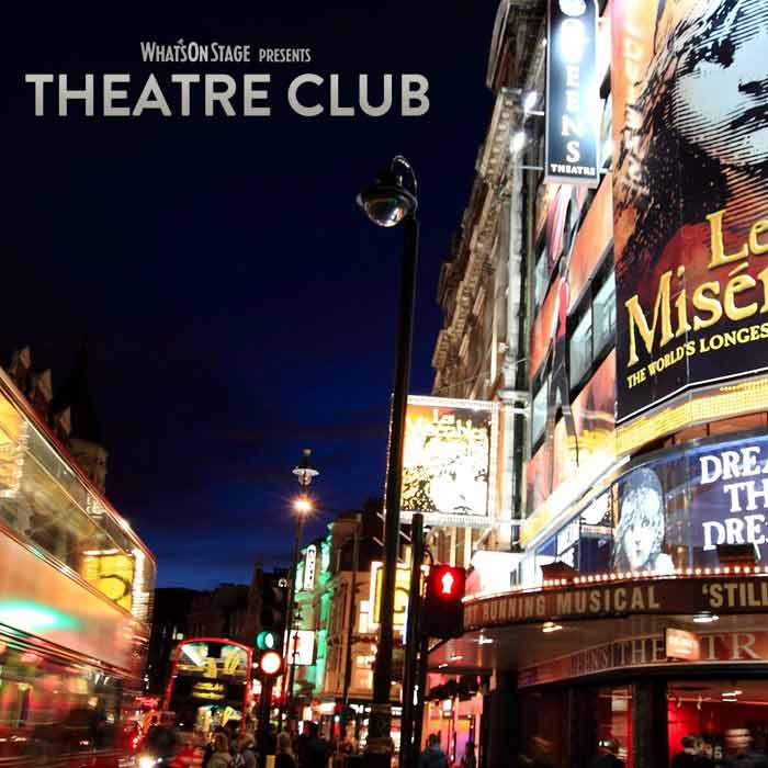 Premier Theatre Club Membership