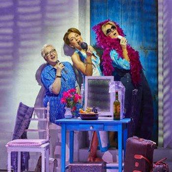 Luxury London Theatre Breaks