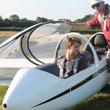 Gliding Experience Days in Surrey