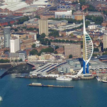 Portsmouth Sightseeing Flights