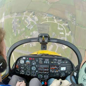 Aerobatics Northants