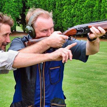 Clay Pigeon Shooting Congleton