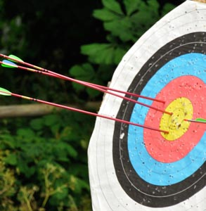 Archery Sessions Milton Keynes