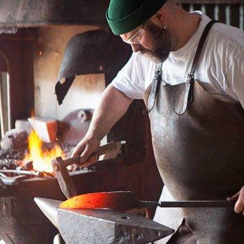 Bladesmithing Experience Kent