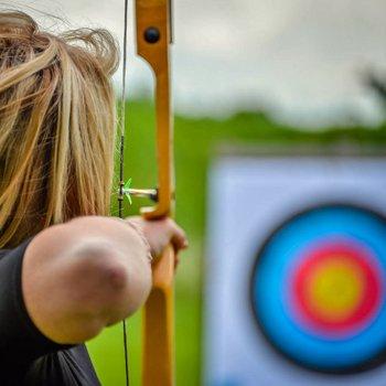 Archery In Warwick