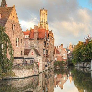 Bruges Tour