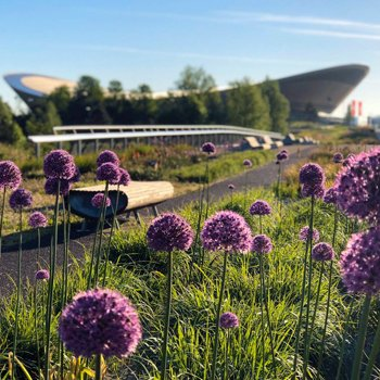 Lee Valley Velopark Outdoor Cycling