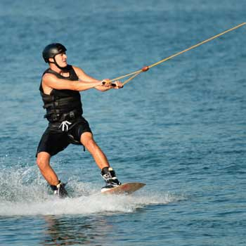 Intensive Wakeboard & Ski Course