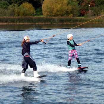 Wakeboarding In Buckinghamshire