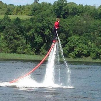 Flyboarding Scotland