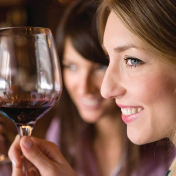Introductory Wine Tasting For Two