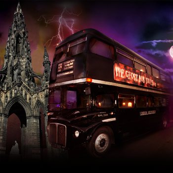 Ghost Bus Tours York Picture
