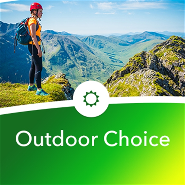outdoor choice